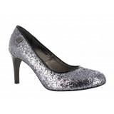 REPLAY Maddy - Pumps - dark silver